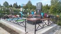 Гранитная мастерская Квадр, в Туле