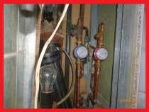Установка счётчиков воды. Ремонт медных водопроводов., в Красноярске