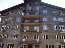В КЧР на горно-лыжном курорте Домбай гостиница ( недострой) 2550 кв.м., в Краснодаре
