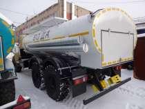 Автоцистерна для воды на Урале северное исполнение 10 куб, в г.Новый Уренгой