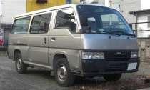 КУПЛЮ МИКРОАВТОБУС 1988-2010гг., в Владивостоке