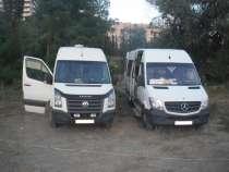 Заказ микроавтобусов по доступным ценам, в Пензе