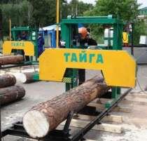 Пилорамы Тайга Т-3 по ценам завода изготовителя, в Благовещенске