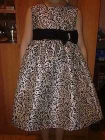 Платье на девочку, в Брянске