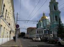 Элитная квартира в центре Москвы, в Москве