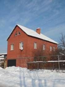 Продаю жилой дом 223 кв.м в Екатеринбурге. Ипотека возможна., в Екатеринбурге