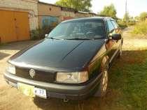 Volkswagen Passat, 1992, в Иванове