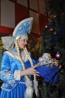 Пригласите в свой детский садик или школу Дедушку Мороза!, в Коломне