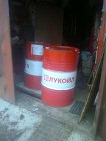 Масло Гидравлическое лукоил мге-46В 216.5Л, в Краснодаре