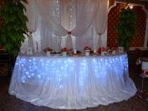 Свадебный декор, в Саратове