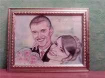 нарисую портрет на основе хорошей фотографии, в г.Самара