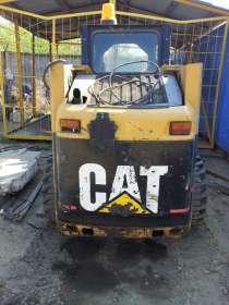 Погрузчик Caterpillar, в Ангарске