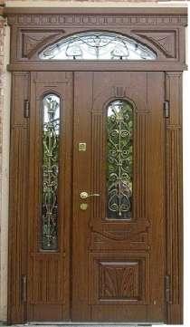 Двери входные металические  , в г.Львов