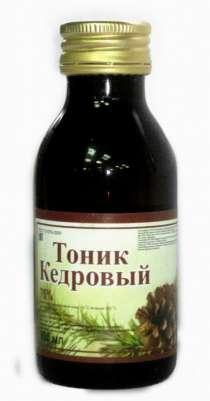Тоник Кедровый, в Нижнем Новгороде