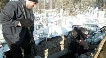 Переезды грузчики разнорабочие копка могил, в Архангельске