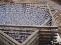 Продаем заборные секции от производителя, в Астрахани