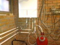 монтаж систем отопления под ключ, в Набережных Челнах