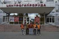 Спил деревьев любой сложности, кронирование, в Белгороде