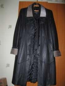 Кожаное пальто, в Ханты-Мансийске
