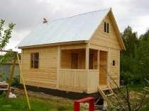 Построим Баню, садовый домик, заливка фундаментов., в Нижнем Тагиле