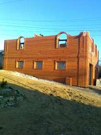 строительство домов, в Вольске