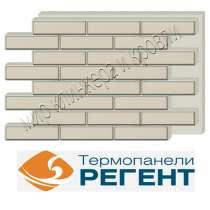 Фасадные термопанели с плиткой Stroeher., в Челябинске