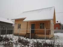 дом 170 кв. в Подлипках, в Коломне