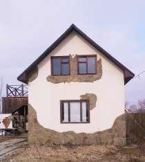 Дом в деревне Потресово, в Малоярославце