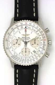 Мужские часы Breitling Navitimer, в Комсомольске-на-Амуре