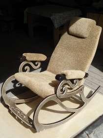 Кресла-качалки, в Перми