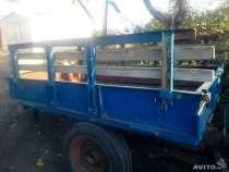 телеги для трактора 2 шт, в г.Южноуральск