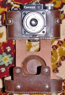 Фотоаппарат «Смена-2» продам, в Калининграде