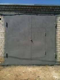 продам гараж ГКА Береза, в Саратове