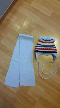 Шапка+шарф, в Екатеринбурге