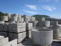 Железобетонные кольца, плиты перекрытия , в Ставрополе