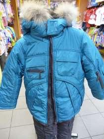 Продам новую детскую одежду, в Иванове