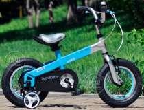 Детский велосипед Royal Baby Buttons, 14, в Екатеринбурге