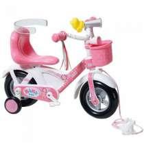 Велосипед для куклы, в Екатеринбурге