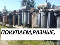 трансформаторы б/у селовые , в Барнауле