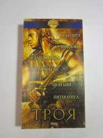 Касеты для видеомагнитофона (VHS), в Новосибирске