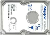 HDD Maxtor DiamondMax Plus 9 6Y080M0 80 GB 1.5G SATA, в Санкт-Петербурге