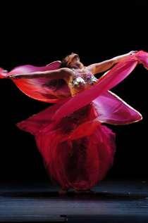 Видеокурс по Спиральному танцу, в Курске
