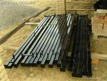 Продаются металлические столбы , в г.Вологда