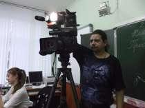 Видеосъёмка, профессионально и недорого, в Нижнем Новгороде