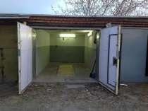Продам гараж с землёй, мкр. Покровский,Центральный р-он, в Красноярске
