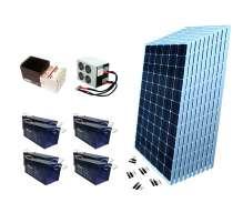 Солнечные батареи, в Новосибирске