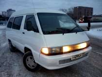 Toyota Town Ace, в Челябинске