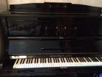 Пианино, в Москве