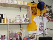 Сувениры по вашим фото закажите в КопиПро, в Белгороде