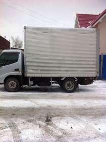 Грузоперевозки, в Новосибирске